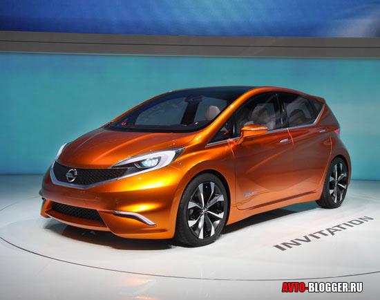 Nissan: износ аккумулятора - не проблема
