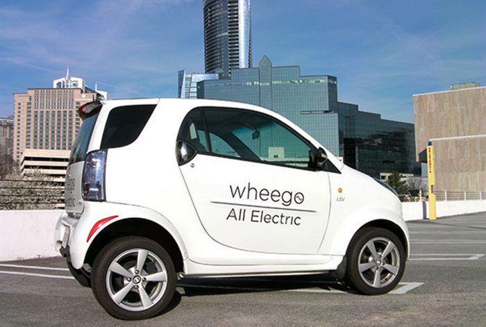 Nissan разрабатывает автономную систему рулевого управления в чрезвычайных ситуациях