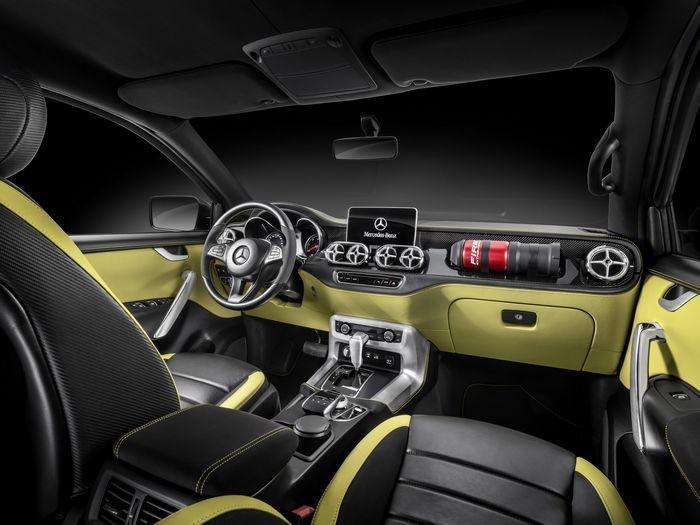 Nissan разрабатывает систему управления авто с помощью мысли