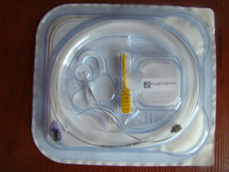 Новая электроника может работать в телесных жидкостях