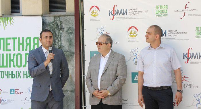 Новосибирск и владикавказ будут сотрудничать в развитии нанотехнологий