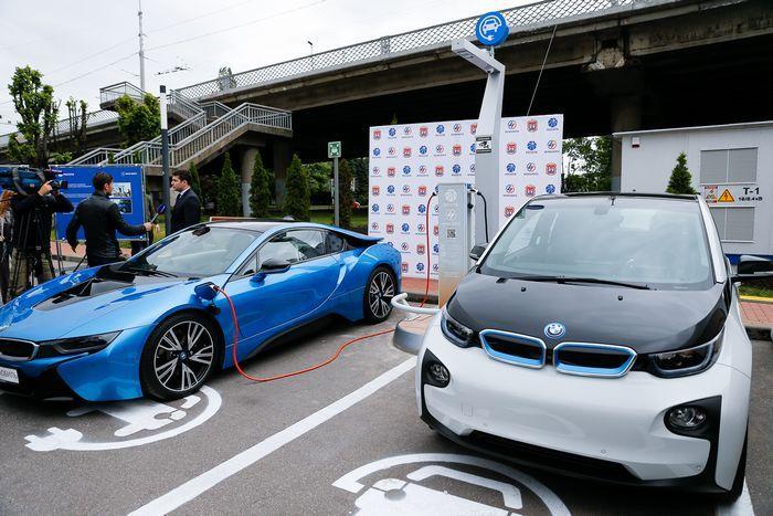 Новые технологии домашнего энергоснабжения для электромобилей