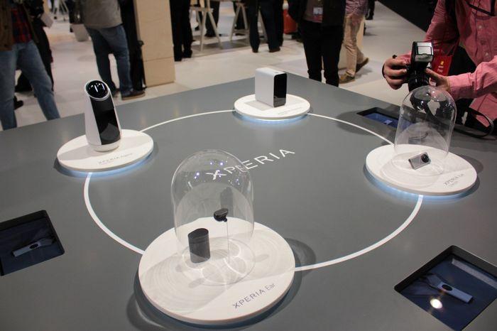 Новые устройства отsony: будущее тотального надзора