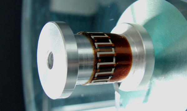 Новый метод производства термоэлектрических генераторов