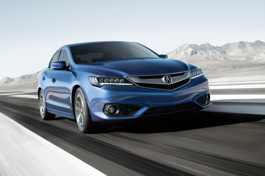 Новый процесс окраски авто honda, стоимостью в $ 210 млн, сократит выбросы со2 на 18%