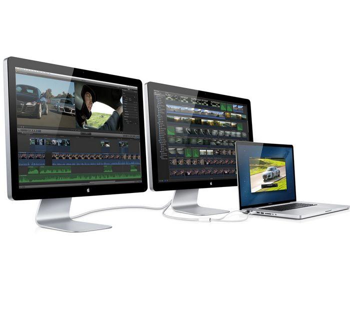Новый вид объемных дисплеев: возможный шаг к массовому производству компьютерных мониторов