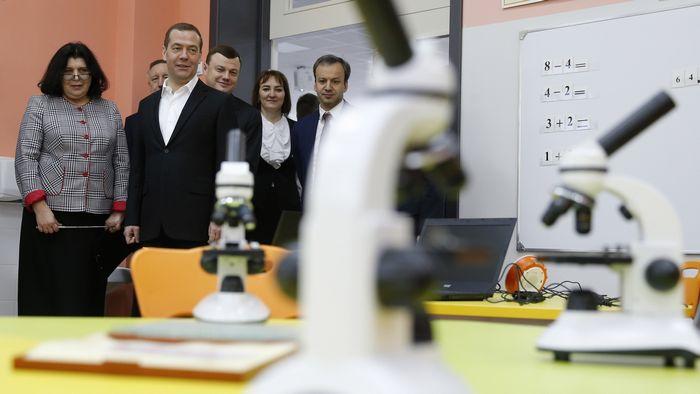 О поддержке локализации производства медицинских изделий в россии