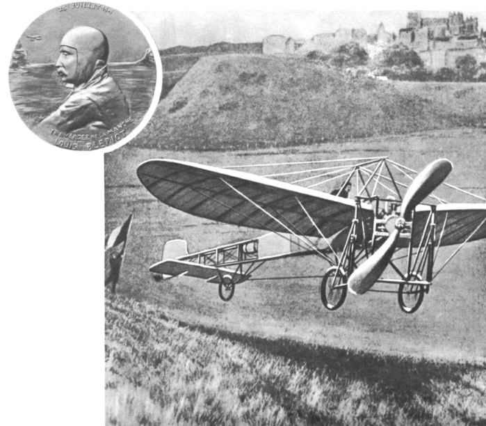 О том, как модель стала самолетом