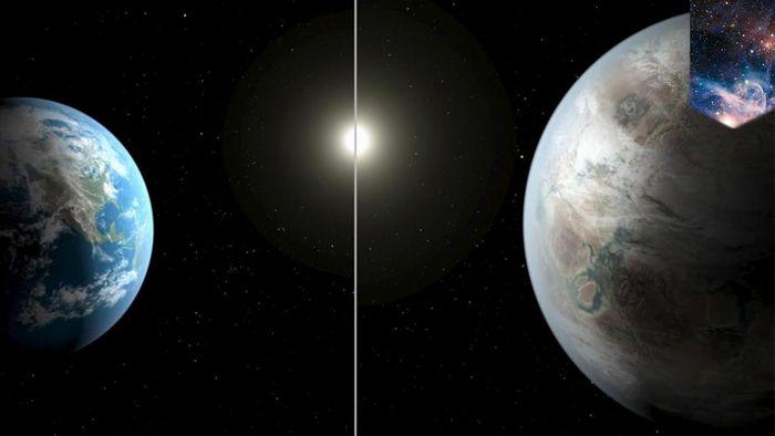 Обнаружена похожая на нашу солнечная система