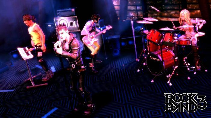 Обзор игры rock band 4. если так хочется стать рок-звездой!