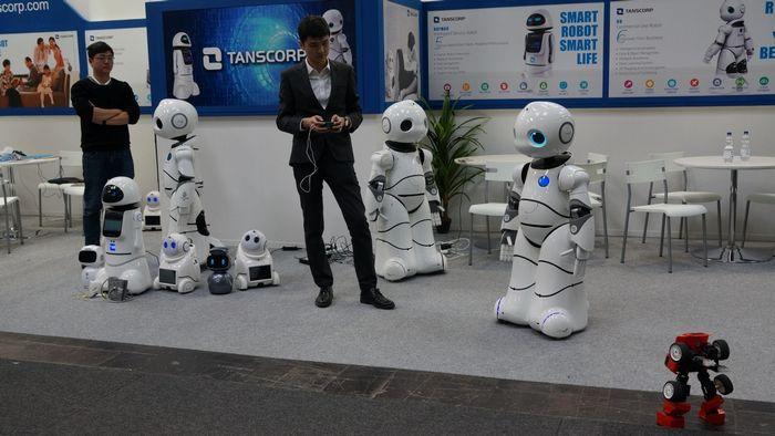 Онлайн-инструментарий поможет всем желающим создавать мягких роботов