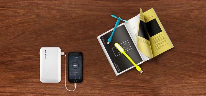 Orange – новое решение для экологичной зарядки мобильных устройств