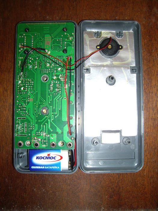 Перезаряжаем одноразовые батарейки!