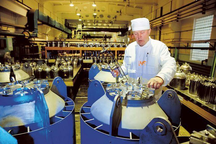 Первый в россии центр обработки продукции ускоренными электронами построят в 2017 году