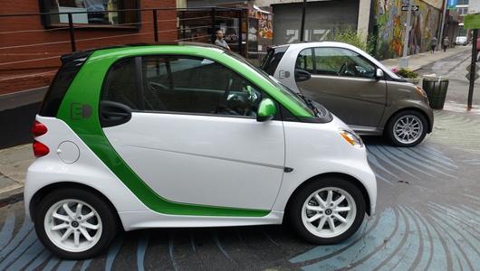 Пять авто-предсказаний на 2013 год