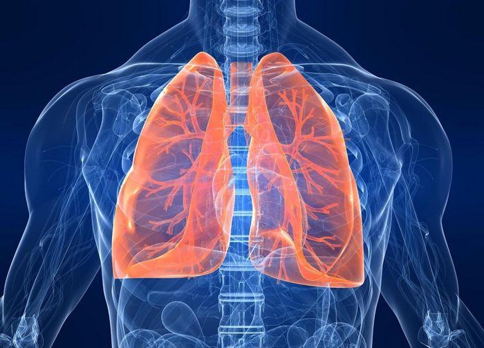 Пневмония делает дыры в сердце