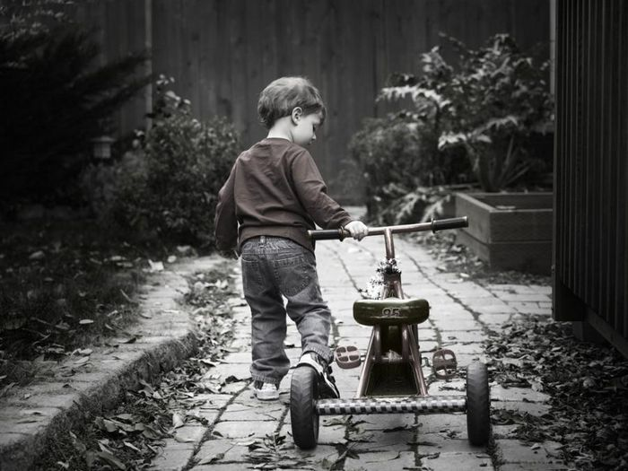 Почему мы не помним свое детство?