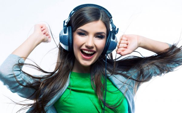 Почему некоторые песни застревают у нас в голове?
