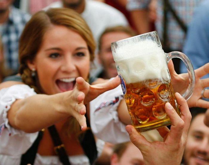 Почему пиво такое вкусное: мнение ученых
