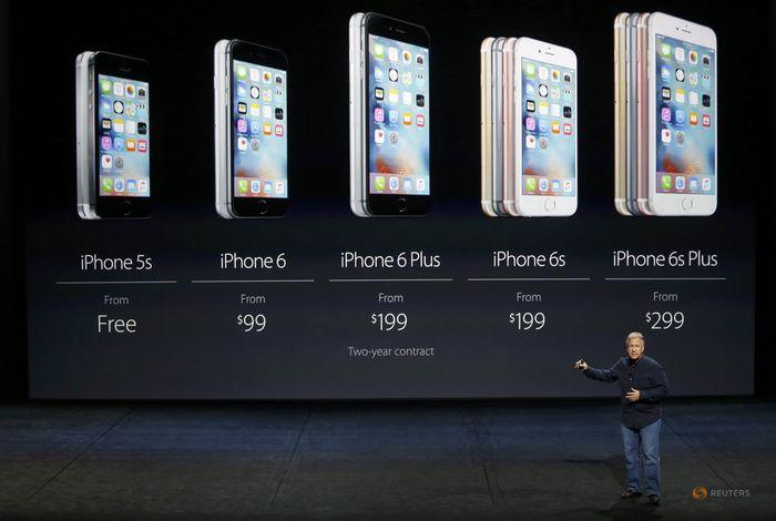 Почему спецслужбы нелюбят iphone?