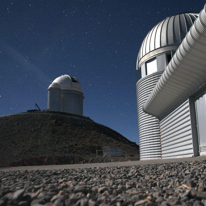 Поиск экзопланет выходит на новый уровень