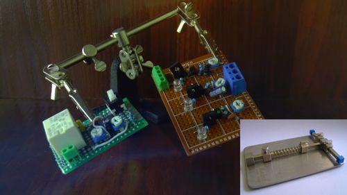Полезные инструменты радиолюбителя