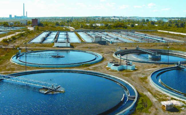 Помогите бактериям питьевой воды, и они помогут вам!