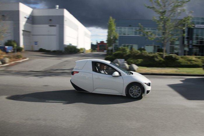 Построить электромобиль за счет народа — это реально