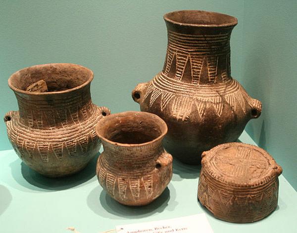 Прародину индоевропейцев «перенесли» в южнорусские степи
