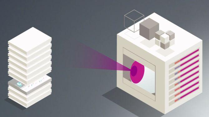 Предсказания компании ibm: через 5 лет ваш сенсорный экран сымитирует текстуры