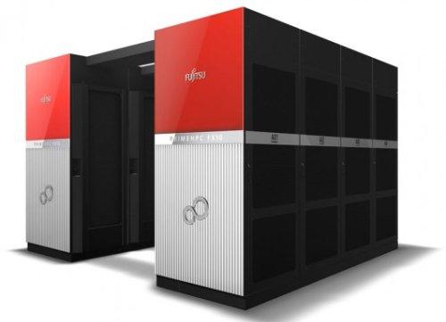 Primehpc fx10 - новый суперкомпьютер от компании fujitsu с производительностью 23.2 петафлопса