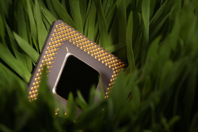 Процессоры нового поколения умеют дремать вполглаза