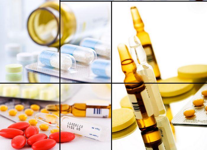 Противозачаточные таблетки меняют структуру мозга женщины