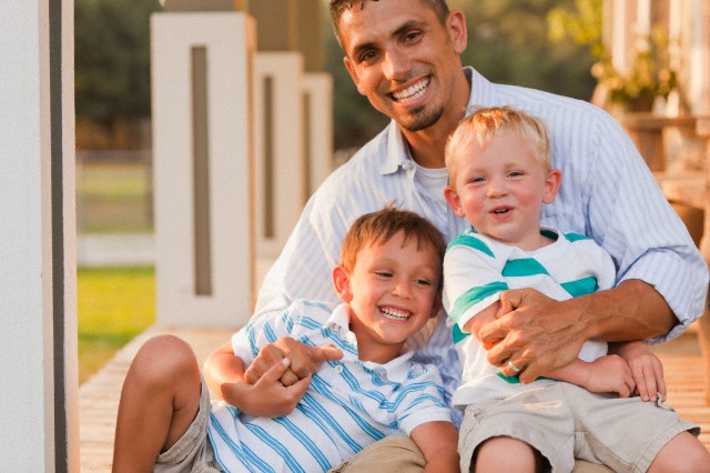 Раннее отцовство сокращает жизнь