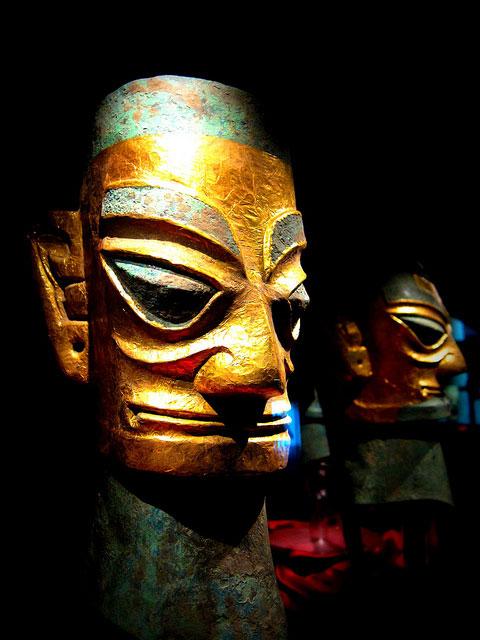 Разгадана загадка исчезновения древней китайской культуры?