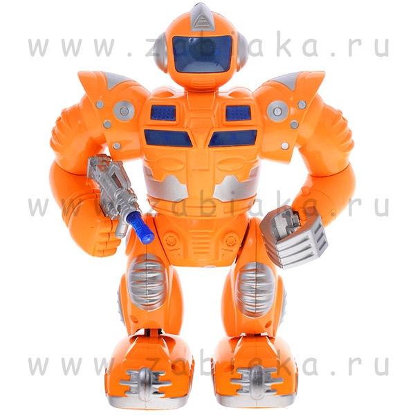 Робот-космонавт
