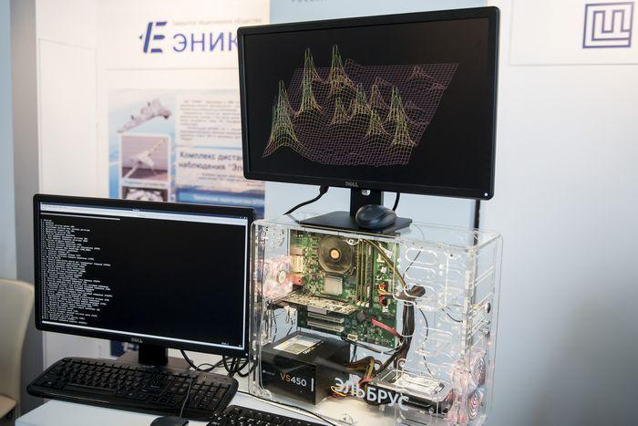 «Росэлектроника» ищет стратегических партнеров в сфере медицины
