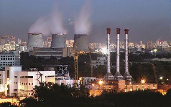Роснано и «куйбышевазот» запустили энергоэффективное производство капролактама