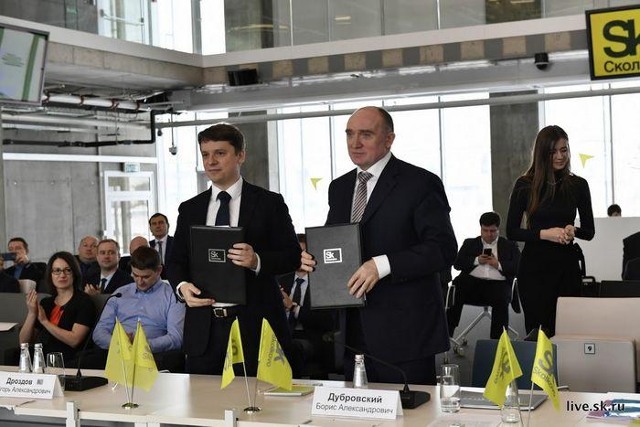 Роснано и ростехнологии могут создать в томской оэз крупнейший в россии исследовательский центр биотехнологий