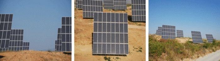 Роснано профинансирует производство солнечных модулей на основе монокремния с двусторонней светочувствительностью