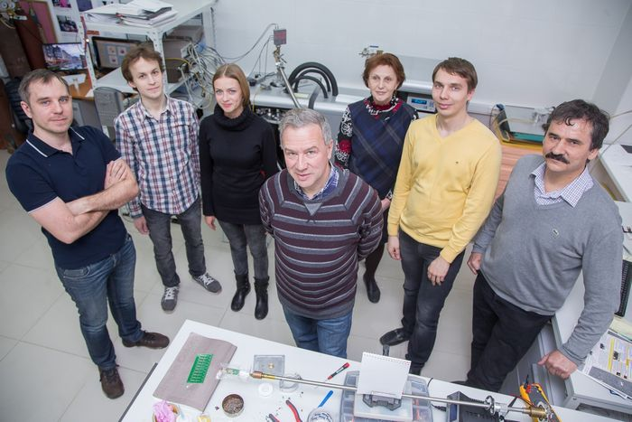Российские ученые ускорили сверхпроводящую память всотни раз