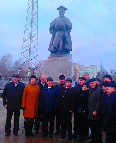 Российские вузы договорились создать сетевой университет имени вернадского