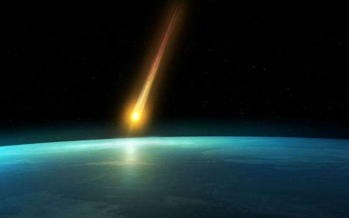 Российский астроном открыл новую комету