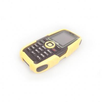 Rugged solar powered mobile phone – еще один солнечный мобильник