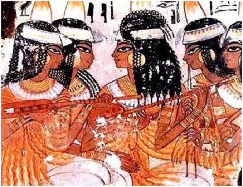 Самая древняя мумия