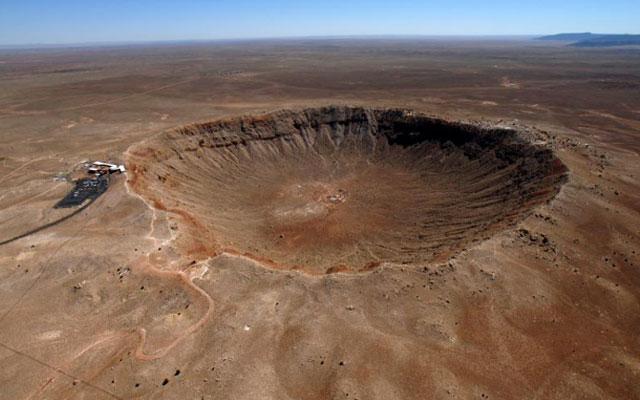 Самые потенциально опасные астероиды: есть ли риск для землян?