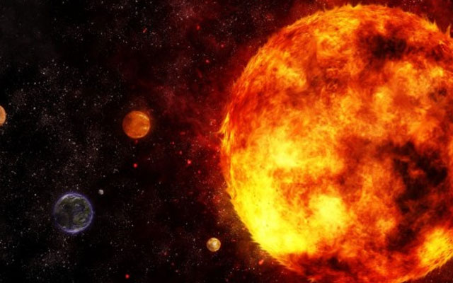 Самые значительные открытия в астрономии