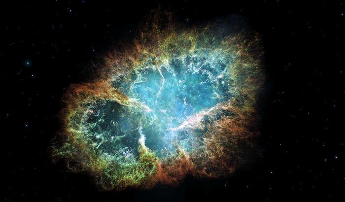 Самый большой телескоп в мире предупредит об угрозе из космоса