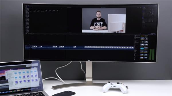 Самый широкий монитор для компьютера