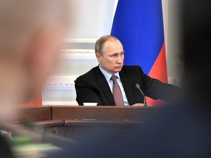 Самый умный российский олигарх видит будущее за нанотехнологиями